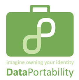 Data Portability Badge